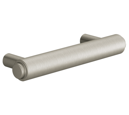 Browse Moen Brushed Nickel Kitchen Hardware & Accessories