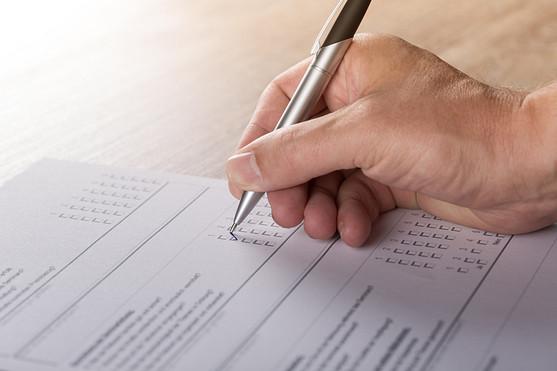 Aspen Villas resident survey