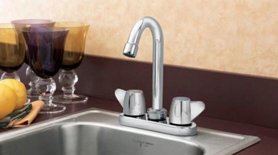 Kitchen Bar Faucet
