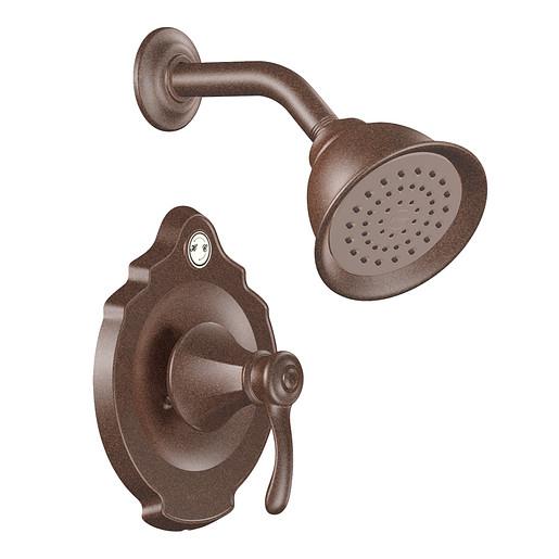 Vestige Oil rubbed bronze Posi-Temp® shower only