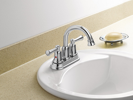 Water Efficient Bathroom Faucets
