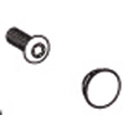 Commercial Handle Screw Kit, Sani-Stream 3 Function Transfer Valve