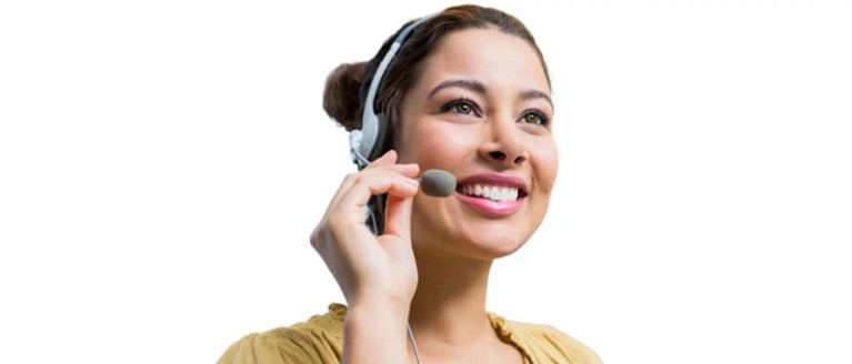 Contact Moen consumers services for support and assistance