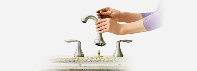 Mpact Interchangeable Faucets Innovation