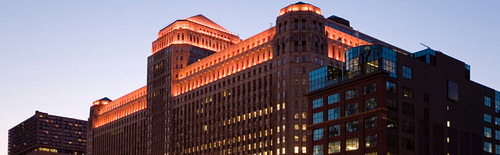 theMart Chicago Illinois Banner
