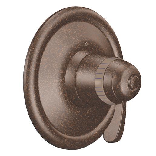Moen Oil rubbed bronze ExactTemp® valve trim