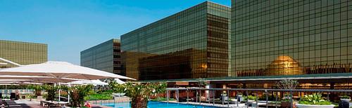 The Nobu Hotel City of Dreams Manila