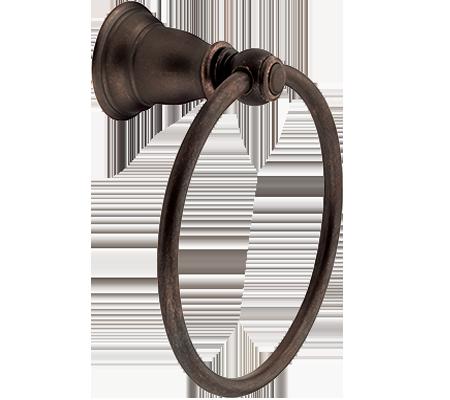 Ver accesorios y herrajes para baño en bronce