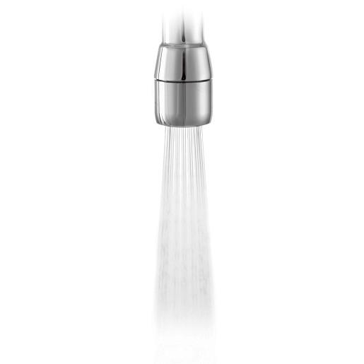 Commercial Chrome rosetta spray aerator