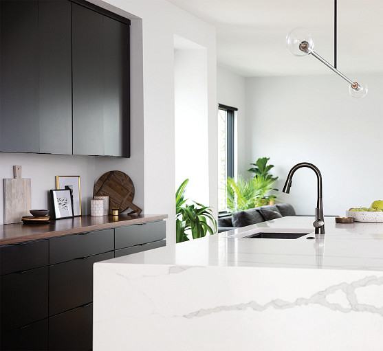 Quick and Convenient Kitchen Upgrades