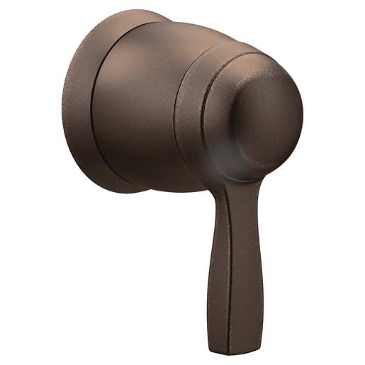 Voss Oil Rubbed Bronze Volume Control Trim