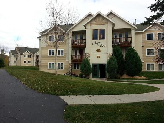 CFG Aspen Villas at Park City Utah