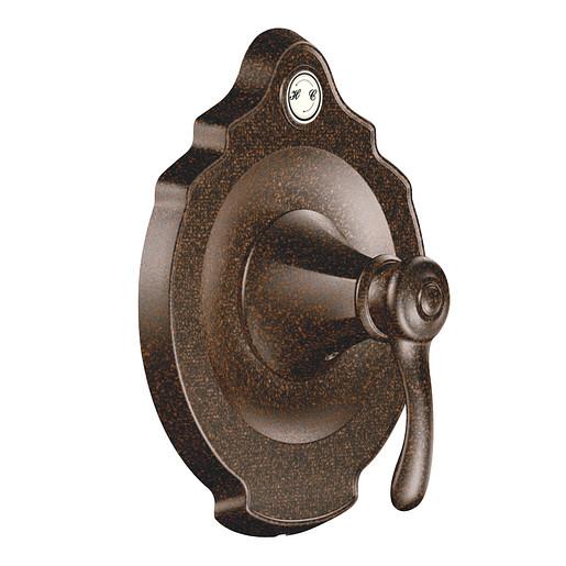 Vestige Oil rubbed bronze Moentrol® valve trim