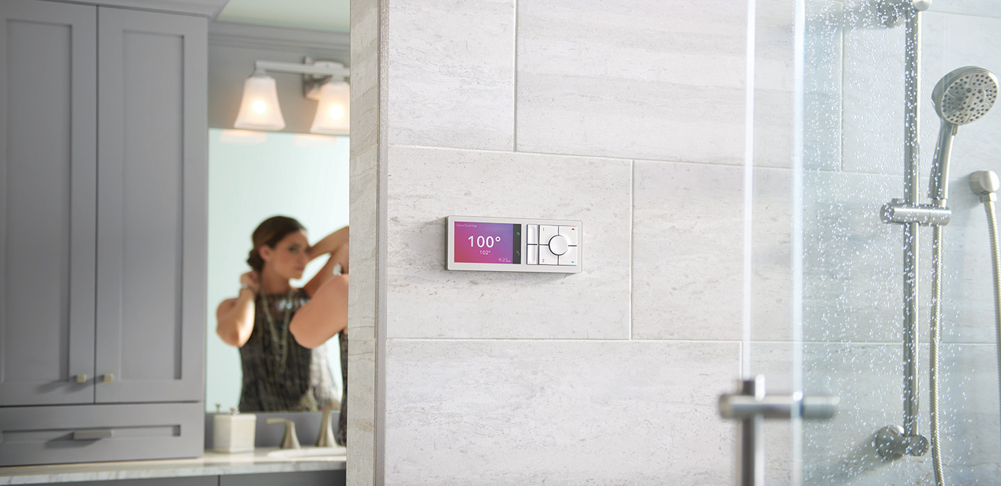 U by Moen Lifestyle Featured Innovation