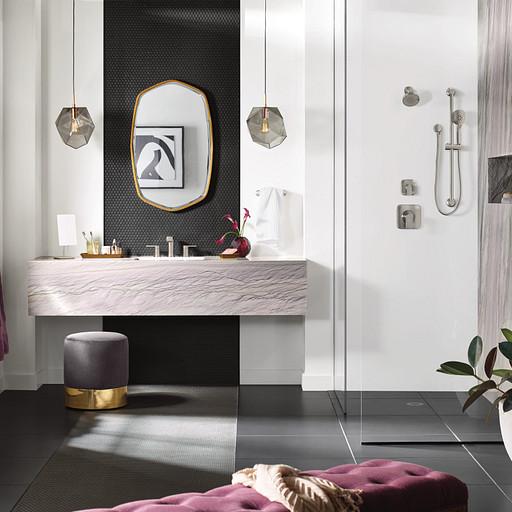 Bathroom Accessories & Fixtures