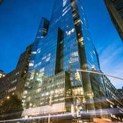 Prism at Park Avenue South: New York, New York
