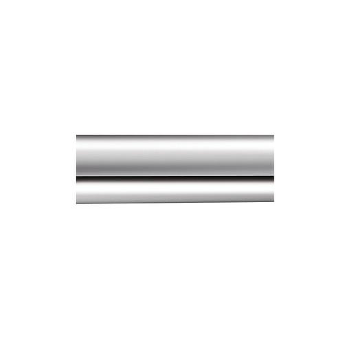 Donner Commercial Stainless Shower Rod