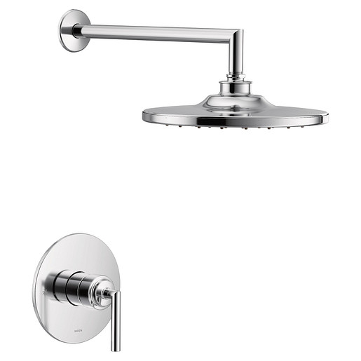 Arris Chrome M-CORE 3-Series Shower Only
