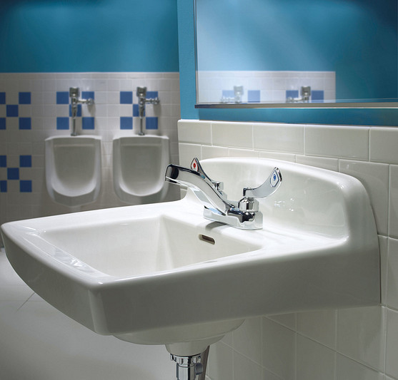 M-Dura Lavatory Products