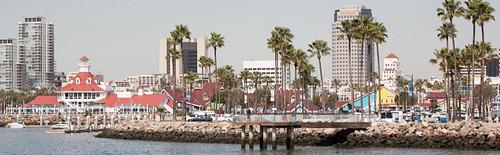 Long Beach City College Banner