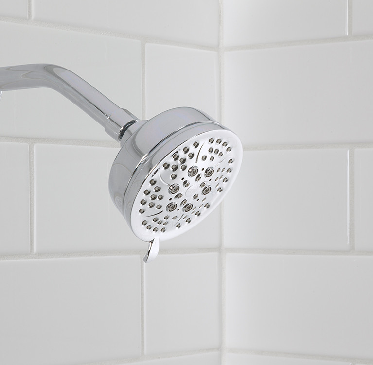 Modern Showerhead Faucets
