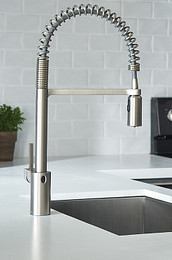 Motionsense Wave Kitchen Faucet