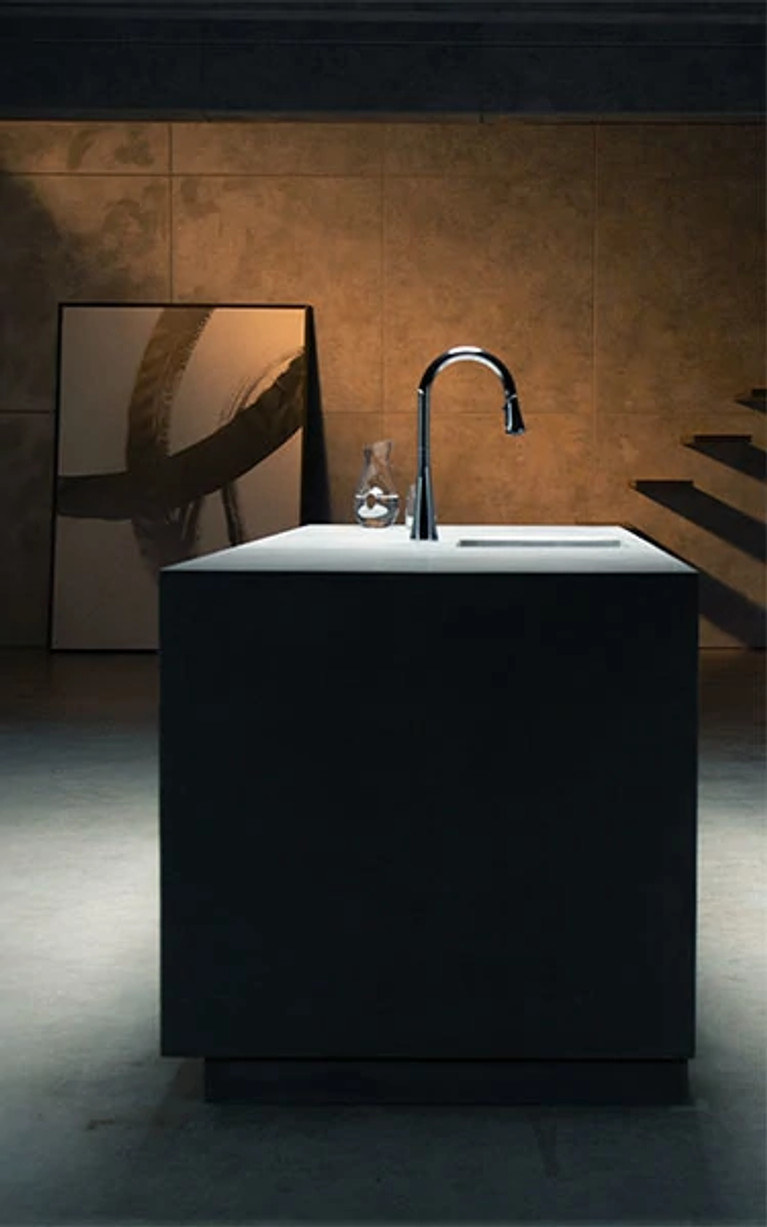 Find your Style - Kitchen Faucet