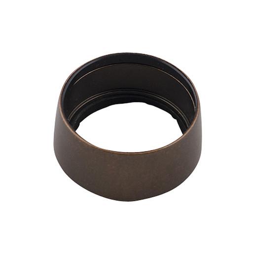 Oil rubbed bronze Handle Escutcheon