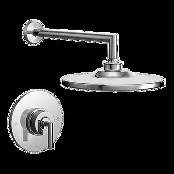 11oclock Arris Chrome Posi-Temp Shower Only ts22002