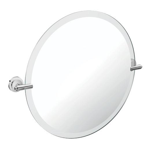 Iso Chrome Mirror