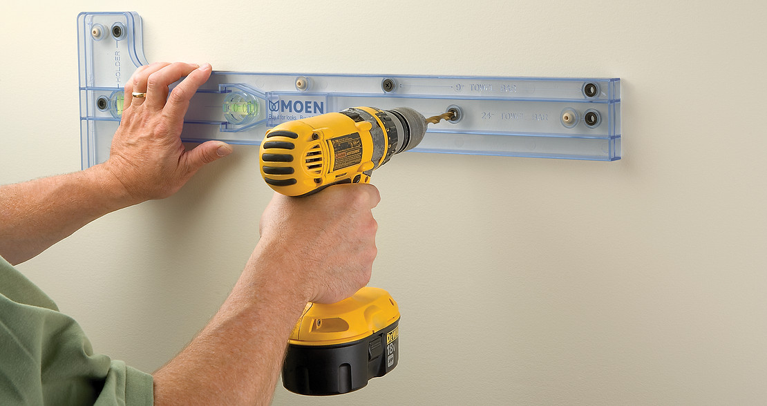 Pro-Fit Installation Template