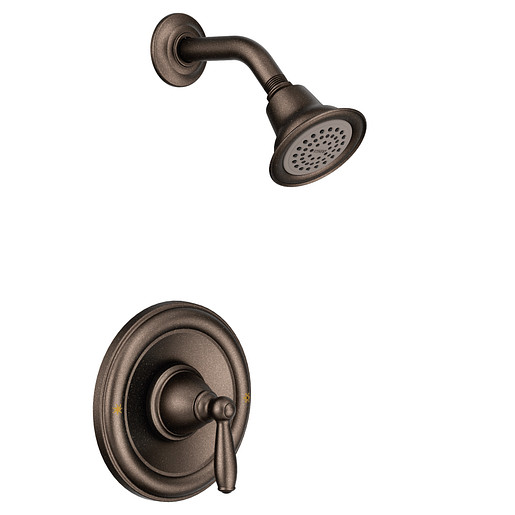 Brantford Oil rubbed bronze Posi-Temp® Shower only