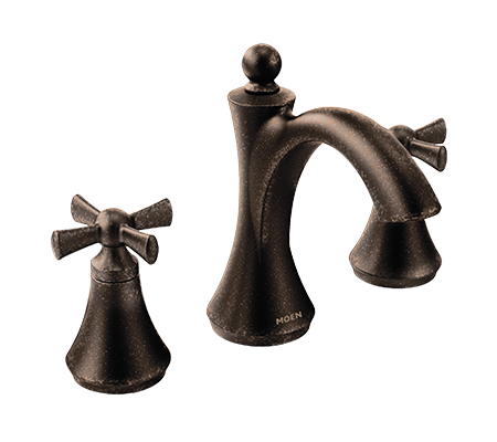 Browse Bronze Bathroom Faucets