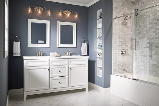 Creating a Bathroom Built for Two Banner Content Split 3