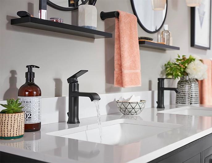 Genta Bathroom Collection