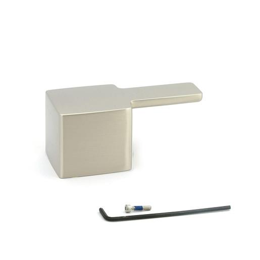 Brushed nickel Handle Kit