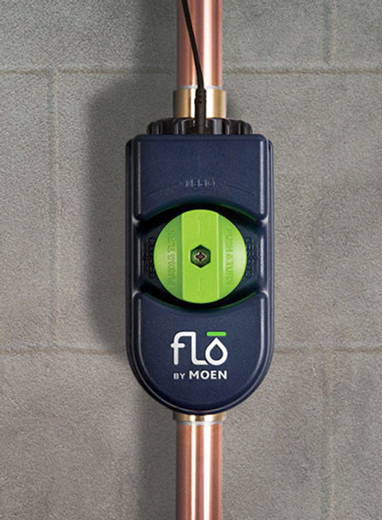 Flo by Moen Water Monitoring and Leak Detection
