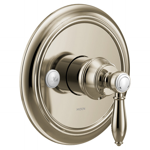 Weymouth Polished Nickel M-CORE 3-Series Valve Only