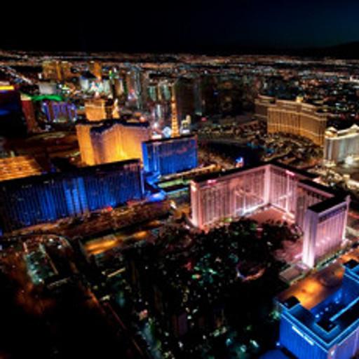 Nobu Hotel: Caesars Palace, Las Vegas, Nevada
