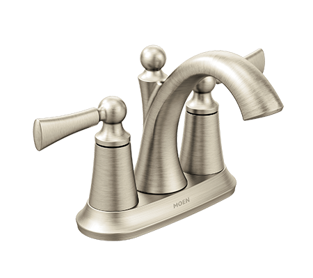 Browse Brushed Nickel Bathroom Faucets