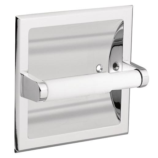 Donner Commercial Stainless Toilet Paper Holder