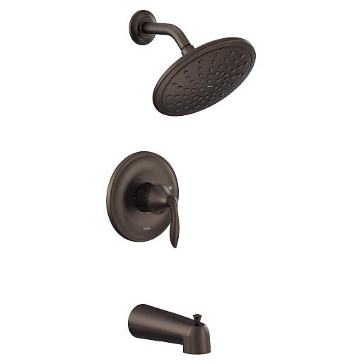 Eva Oil Rubbed Bronze M-CORE 2-Series RS Tub/Shower