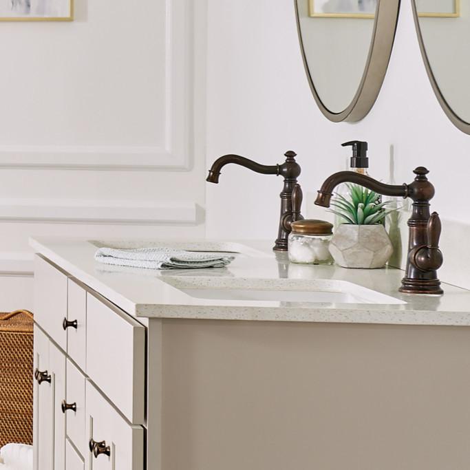 Weymouth Collection Bathroom | Gracious Victorian