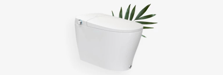 EBidet and Intelligent Toilets Mega Split 1