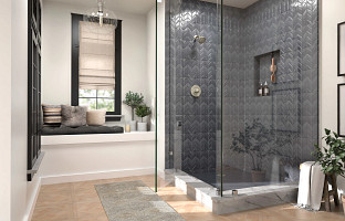 Selecting the Shower that's right for You