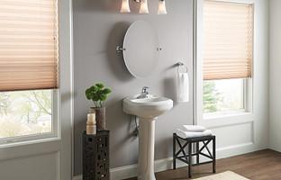 Small bathroom ideas that provide a big impact