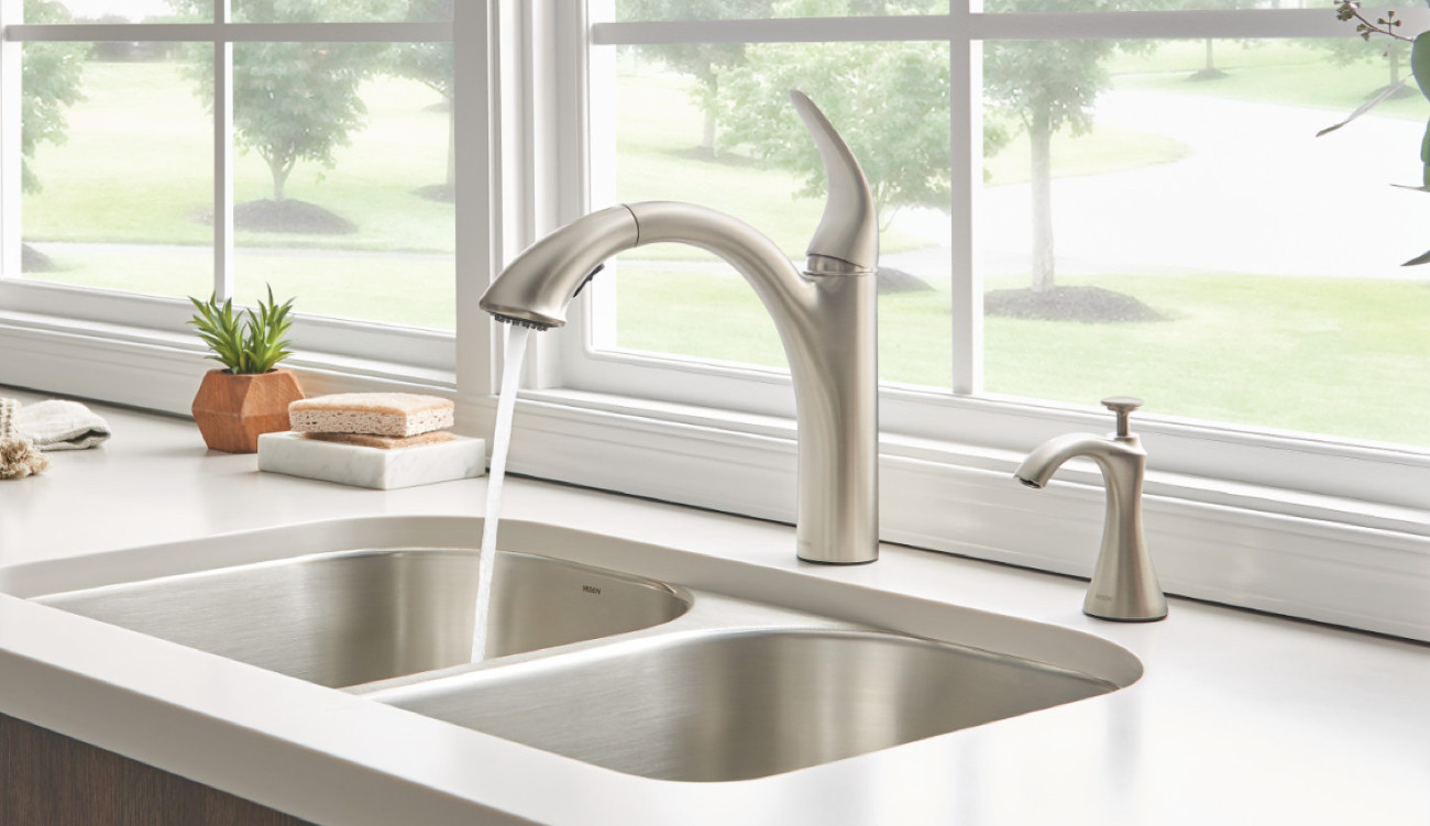 Transitional Kitchen Hardware & Accessories Expanded