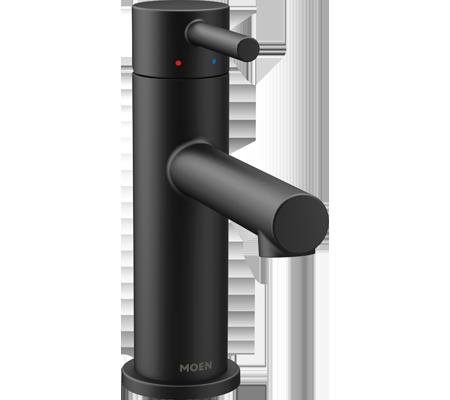 Browse Matte Black Bathroom Faucets