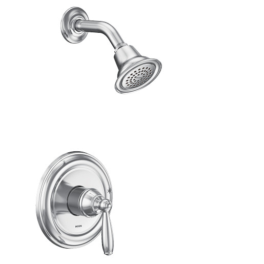 Brantford Chrome M-CORE 2-Series Shower Only