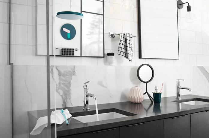 Inspirational Bathroom Project Articles